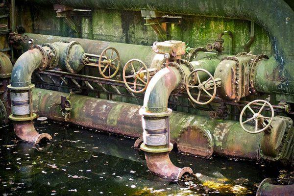 排水管网安全运行监测解决方案