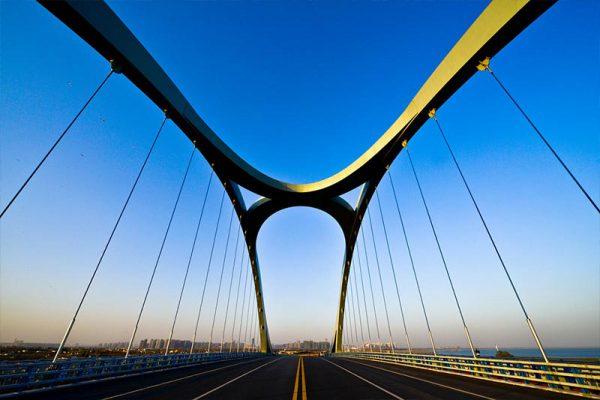 桥梁安全运行监测解决方案