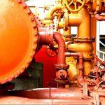 燃气管网安全运行监测解决方案